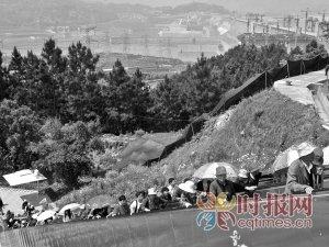 今年三峡景区不涨价 三峡邮轮未来要到沪宁