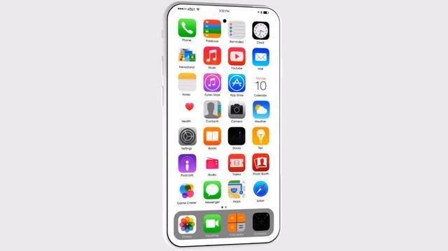 iPhoneX只是个过渡 iPhone11才是大杀器