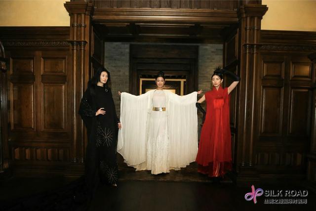 丝绸之路国际时装周落地重庆 下个月开幕