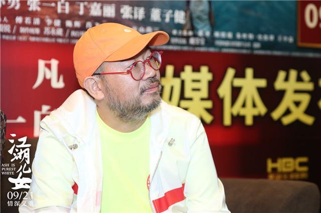 柏林电影节影帝廖凡来渝 张一白说他是中国近20年最好的男演员