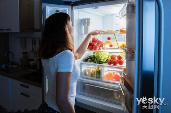 家用冰箱在选购和日常护理上居然这么多讲究