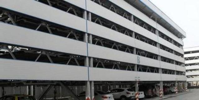 慢新闻—重庆晚报记者从九龙坡区城乡建委了解到,为缓解停车难