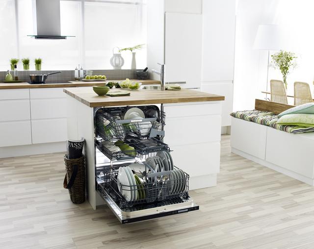 2020健康洗碗成为主流!洗碗机成为厨电新品类掘金点!