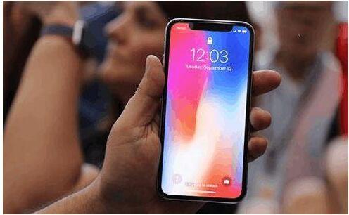 耿直还是笑话:iPhone X烧屏正常,不保修