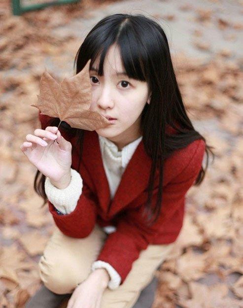 最终人选已确定,她就是南京航空航天大学校花陈都灵.曾有传言奶图片