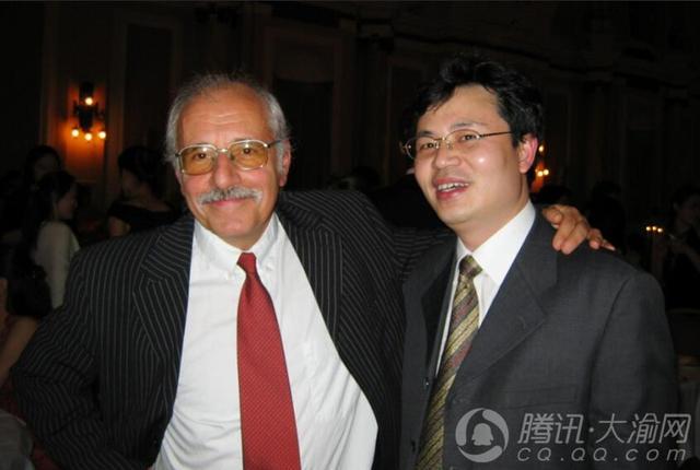 寻求真知 不倦之路 专访重庆理工大学MBA中心主任邱冬阳