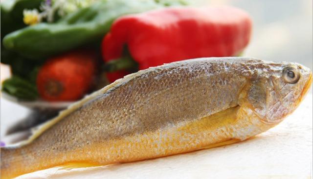 两条小黄鱼 买单4628元 质监委正式立案