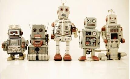 可怕!人工智能系统AI尝试摆脱人类了?