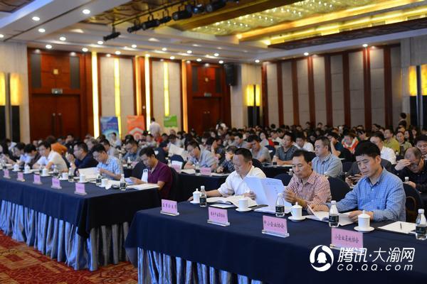 """重庆农产品加工""""双百企业""""评选 200家企业榜上有名"""