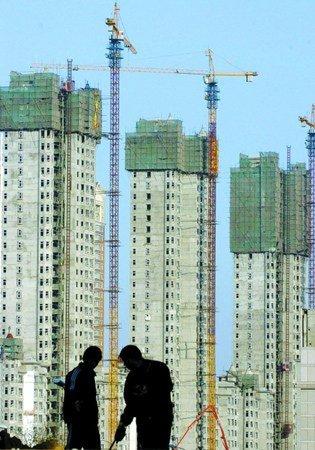 受楼市降温拖累 家居建材业或现需求低潮