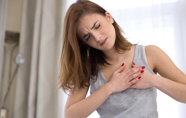 心脏病患者,在3件事上要克制