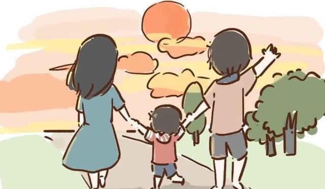 学会感恩 是孩子成长不可或缺的环节