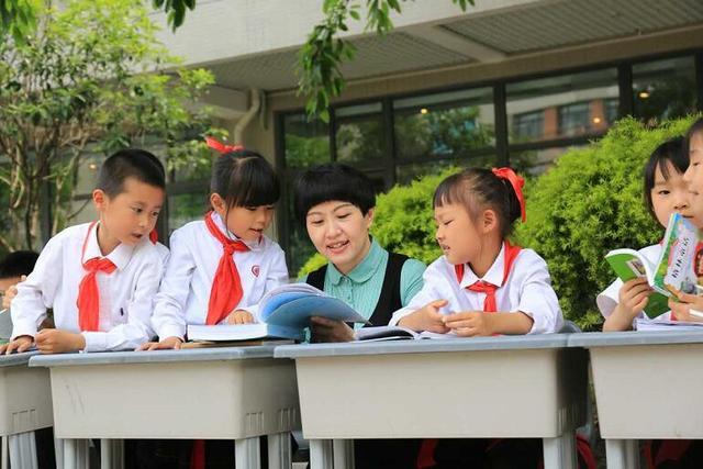 【杏坛回声NO.19】鼓励教育有多重要