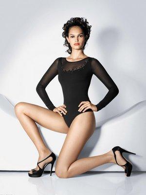 7招紧致腿部肌肉 打造修长美腿