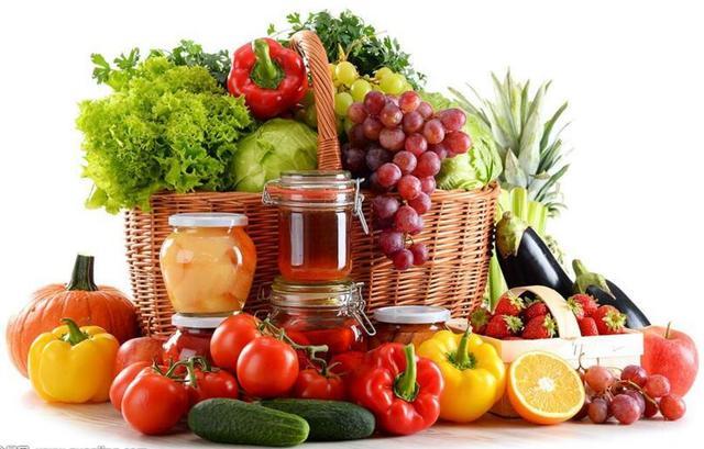 有机食品真的更健康吗?
