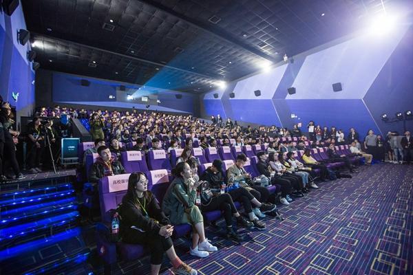 第四届重庆青年电影展开幕 61部影片免费看