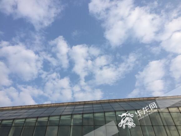 今年重庆冬天有点冷 东南部地区或出现轻度干旱