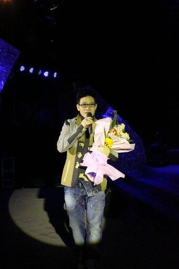 2011融侨城时尚晚会暨媒体答谢会璀璨南滨