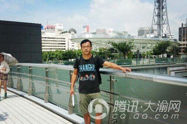 """重庆理工大学MBA名师专访:""""多面教授""""张仁军"""