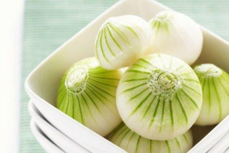 洋葱消脂排毒 强力推荐减肥必选