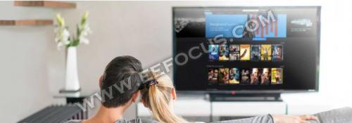 2018电视机六大流行趋势:除大屏还有啥?
