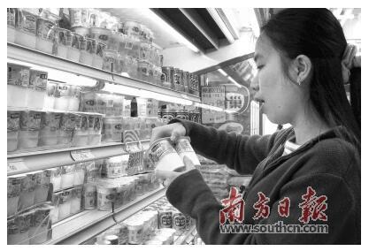 国内酸奶销售额将首超牛奶 低温酸奶是主流