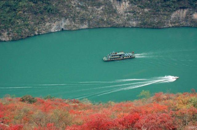 红叶节临近 巫山推出15条赏红叶精品线路