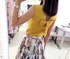 选对裙子立马瘦十斤