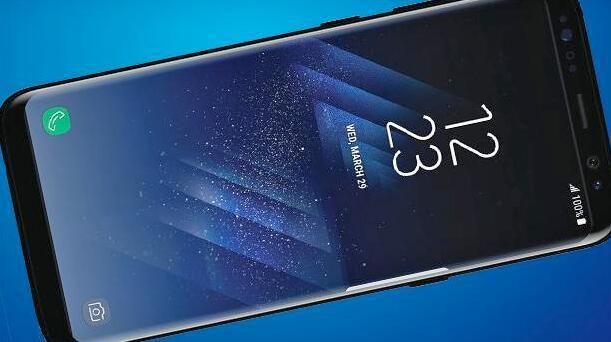 还是用SDI电池?Galaxy S8最新消息来了
