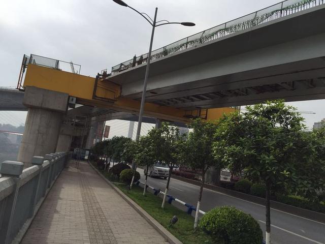 高家花园复线桥 - 小狗 - 窝