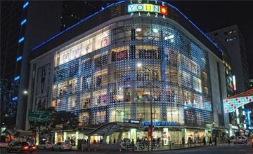 韩国免税店上月销售额再刷纪录