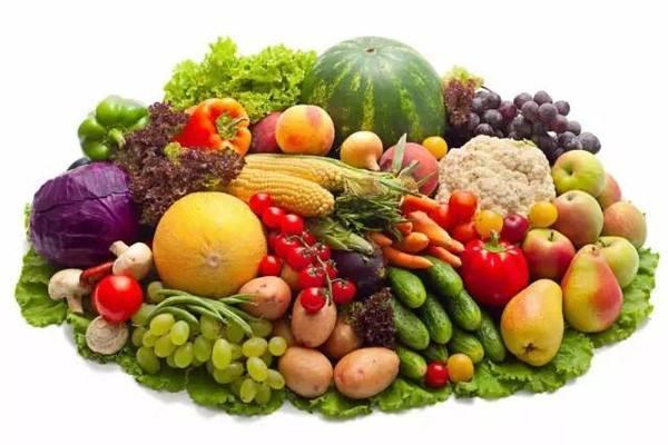 暑期吃这些蔬果更养人