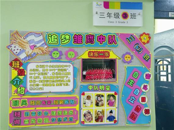 重庆一小学班级v班级的学生名片亮了遵义市高桥小学图片
