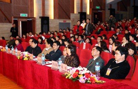 商业企业职工职业技能竞赛决赛成功举行