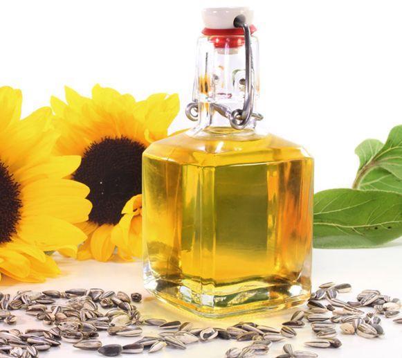 食品专家提醒新油旧油避免混一起
