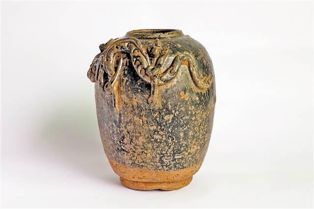 忠县发现宋明时期墓葬群