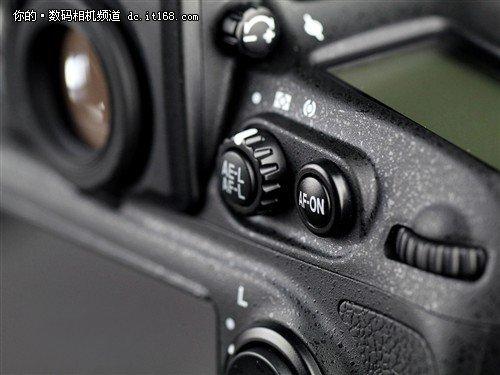 高清视频拍摄实用性更高 尼康D800仅售17700元图片