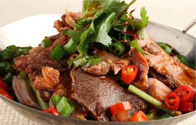 """中国传统的黄牛肉 完胜各种""""高档牛肉"""""""