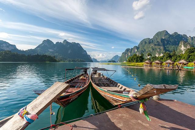 免签3个月、开放十年养老签 泰国游有望增长3倍以上