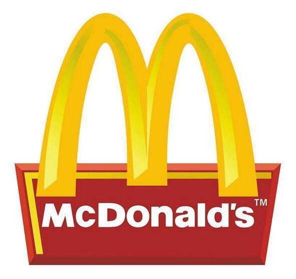 麦当劳中国与碧桂园合作了