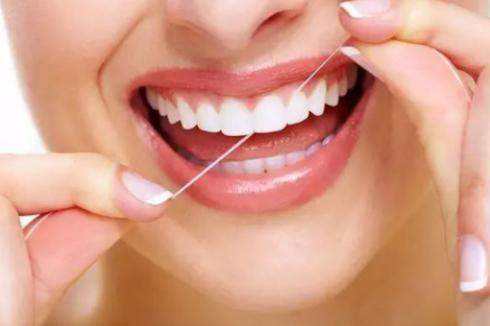 导致牙缝变大牙龈出血的真凶竟是这个