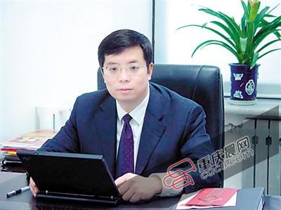 扎根清华32年 邱勇接任校长
