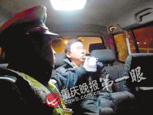 """学员酒后驾驶该怎么处罚 遇执法""""盲点"""""""