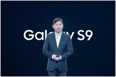 """三星Galaxy S9&S9+中国发布""""凝时拍摄""""亮眼,售价5799元起"""