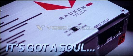 AMD Radeon RX Vega显卡限量版现身中国!