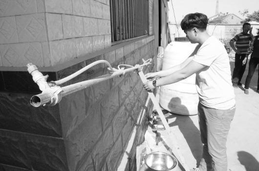 女生毕业后要当农场主 为攒创业金到工地推砖