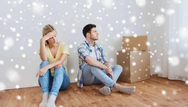 如果你的配偶或伴侣是财务骗子 怎么办?