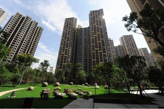 百万方东原D7区楼尊 190席顶配2号楼限量发售