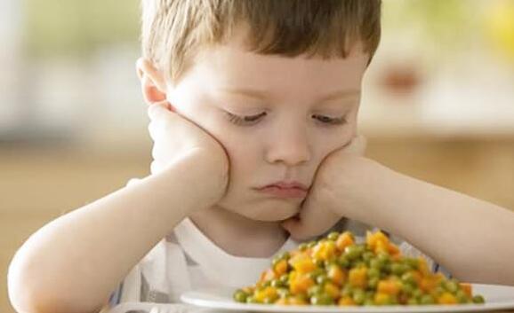 帮孩子改掉重口味
