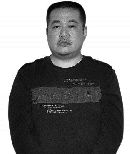 """""""海龟""""骗得340万装""""富豪""""出逃黔江"""